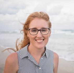 Dr Liz Ellison